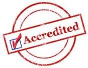 Accredited Icon