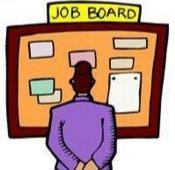 Picture of a Job Board
