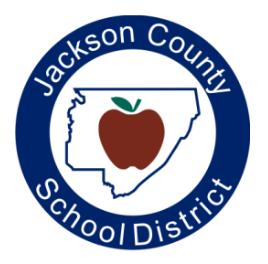 Jackson County School District / Calendar